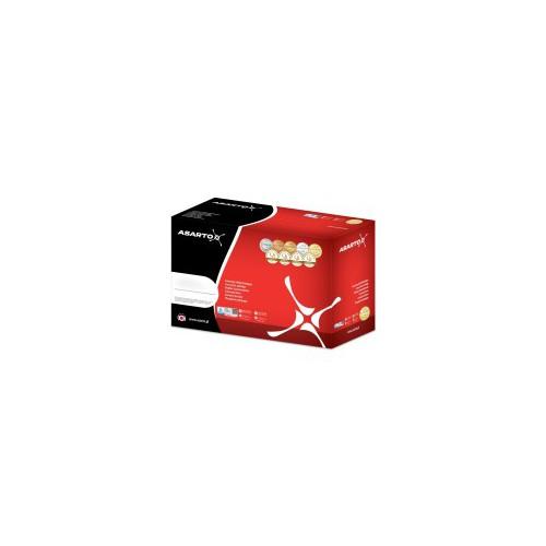 Toner Asarto do Dell 1250MX | 59311142 | 1400 str. | magenta
