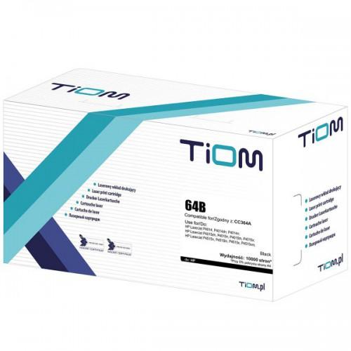 Toner Tiom do HP 64B | CC364A | 10000 str. | black